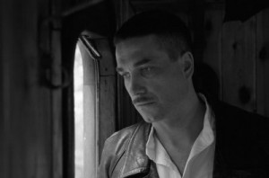 Marcin Dorocinski in Spies of Warsaw