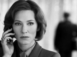 Hannah starring Kate Blanchett