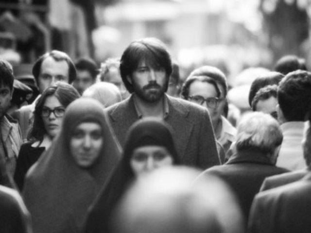 Argo – Movie Review