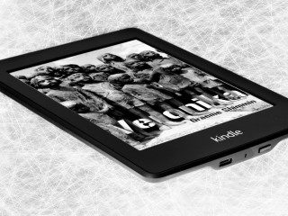 How to Self Publish on Kindle
