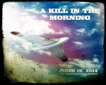 Wallpaper for A Kill in the Morning