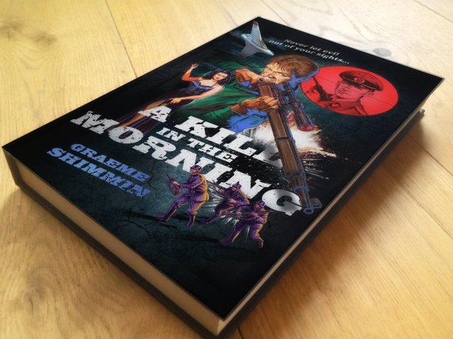 Book Cover Design: How to Make a Book Cover