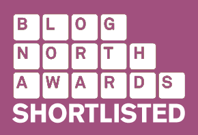 Blog North Awards 2014 Shortlisted