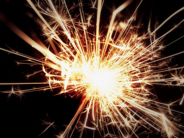Spark by John Twelve Hawks: Novel Review