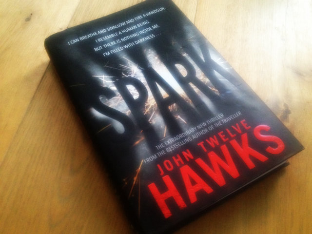 Spark by John Twelve Hawks Book Review