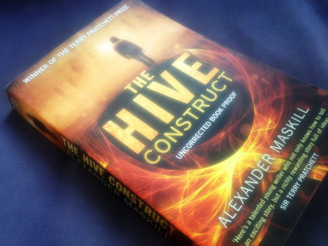The Hive Construct Book Review