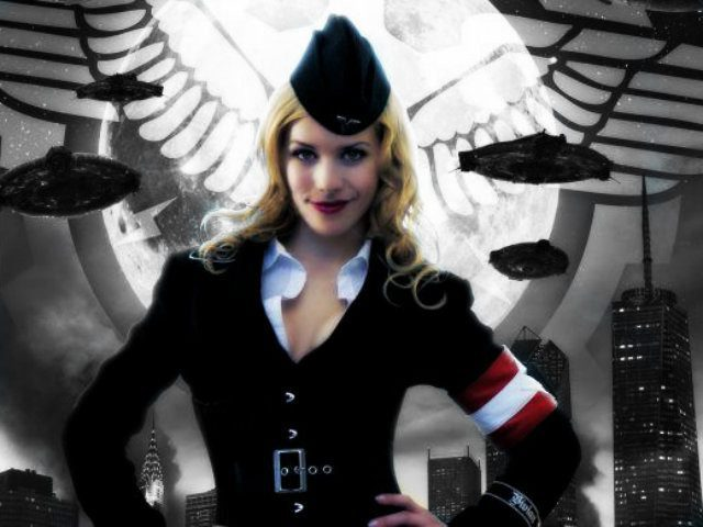 Iron Sky: Movie Review