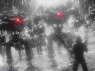 Wolfenstein the New Order: Game Review