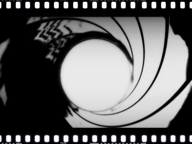 The Top Five Best James Bond Title Sequences