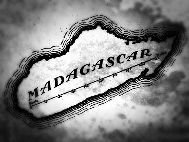 The Madagaskar Plan: Book review