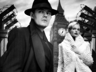 SS-GB BBC Miniseries Review