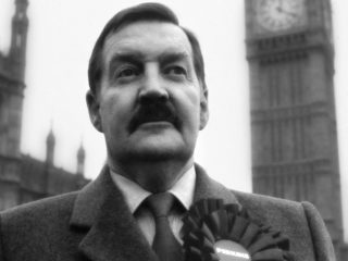 A Very British Coup TV Series Ray McAnally as Harry Perkins