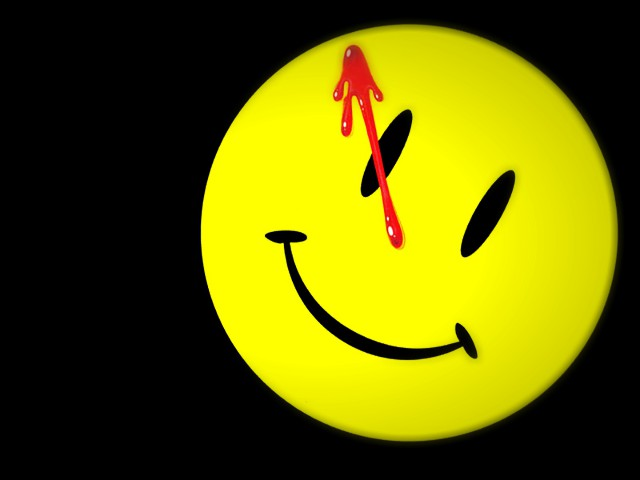 Watchmen: Graphic Novel Review