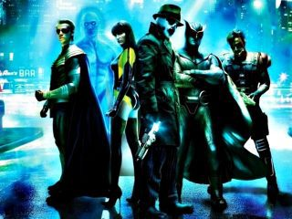 Watchmen by Alan Moore Book and Movie Review