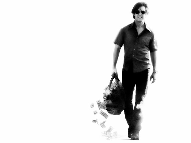 American Made: Movie Review