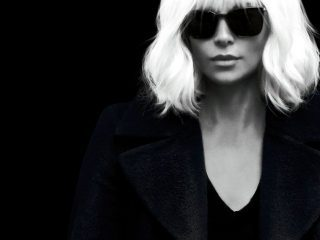 Atomic Blonde Movie Review