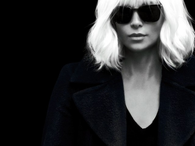 Atomic Blonde – Movie Review