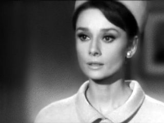 Audrey Hepburn in Charade Movie Review