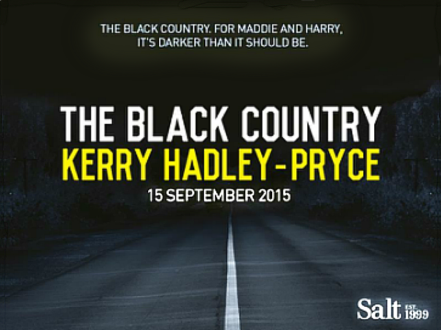 The Black Country by Kerry Hadley-Pryce