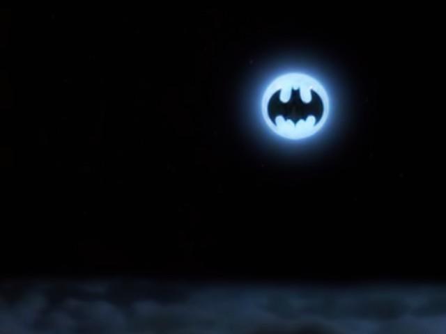 Best Fictional Aircraft: Batman's Batwing