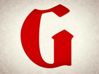 Project Guttenberg Logo